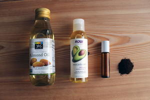 Easy Caffeine Infused Eye Serum