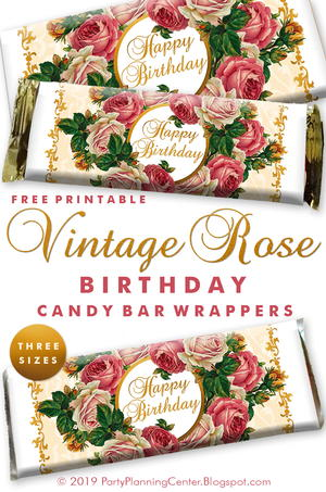 photo about Free Printable Birthday Candy Bar Wrappers identify Printable Birthday Chocolate Bar Wrappers