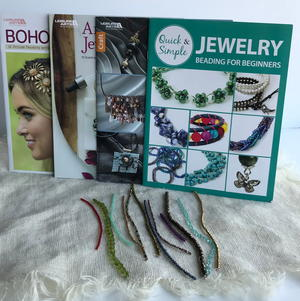 Ultimate Jewelry Book and Bead Bundle Giveaway