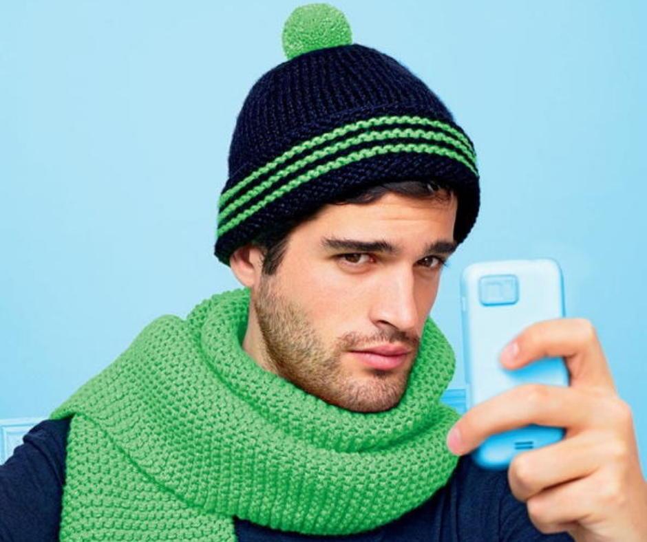 8d7fd94df70 20 Knit Hat Patterns for Men (Free)