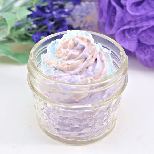 Unicorn Whipped Body Butter