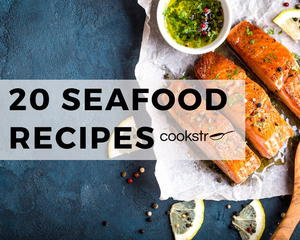 20 Easy Seafood Recipes