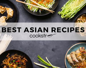 26 Best Asian Recipes: Dinner Ideas Everyone Will Love