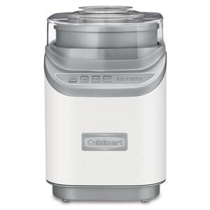 Cuisinart Cool Creations Cream Maker Giveaway