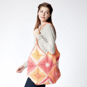 Summer Granny Bag Pattern