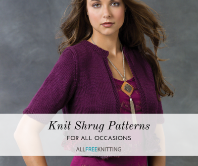 c775d552ac6170 20 Knit Shrug Patterns For All Occasions