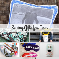 Top 10 Sewing Gifts for Mom