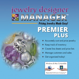 Jewelry Designer Manager Software