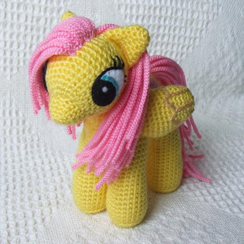 Insanely Cute Ponies