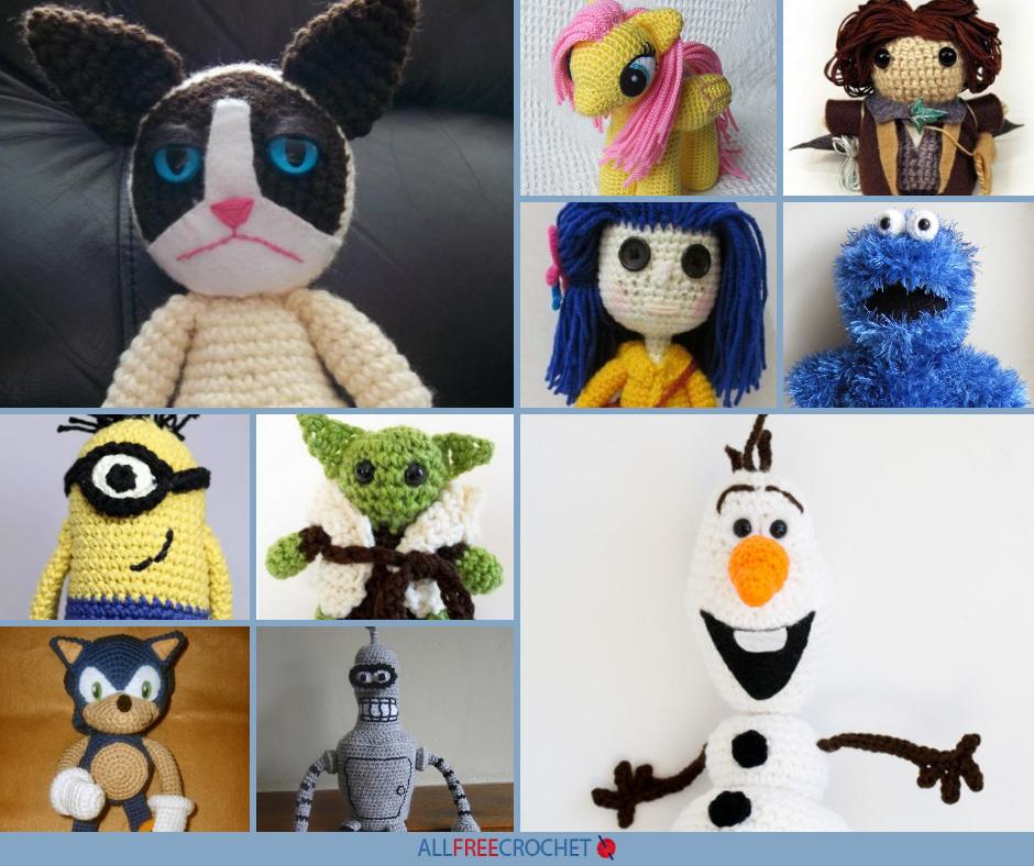 Hello Kitty Crochet Ebook
