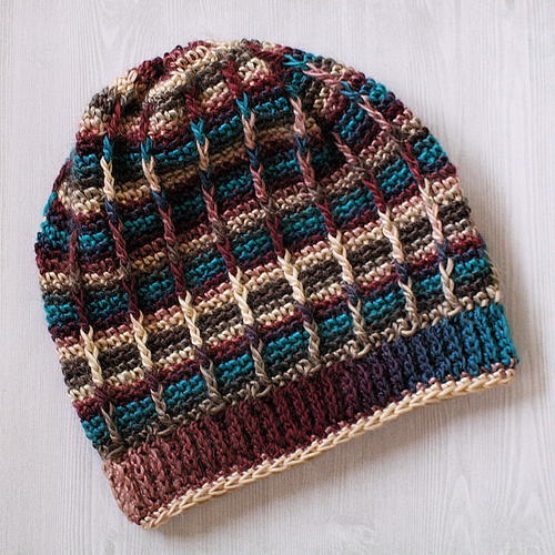 Perpetual Posts Slouchy Hat