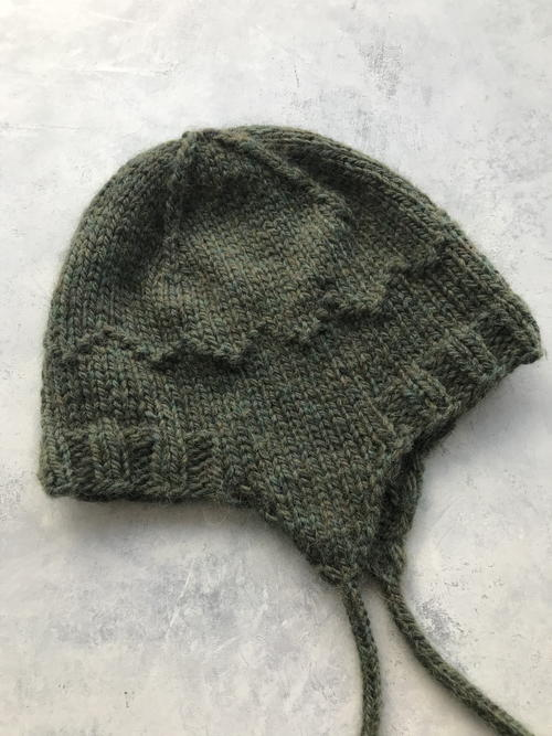 Mountain Ridges Hat