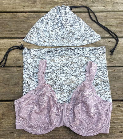 Easy Lingerie Bag