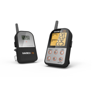 Maverick Extended Range XR-30 Wireless BBQ & Meat Thermometer Giveaway