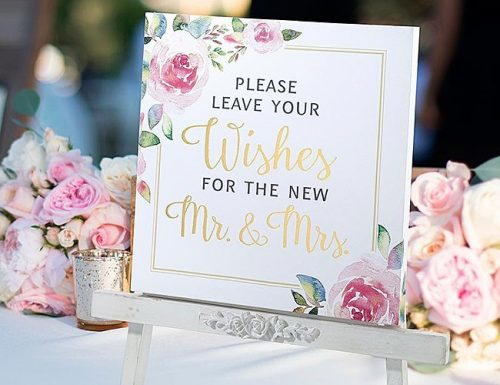 Wedding Wishes How To Write Best Wedding Congratulations
