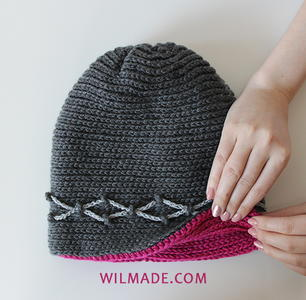 Milestone Journey Hat