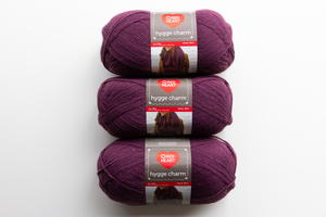 Red Heart Hygge Evening Star Yarn Bundle Giveaway