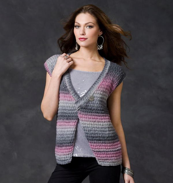 City Girl Cardigan