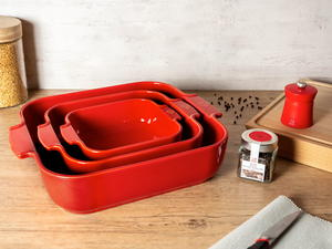 Peugeot 3-Piece Ceramic Baking Dish Collection