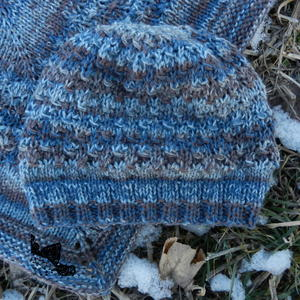 Winter Thaw Hat