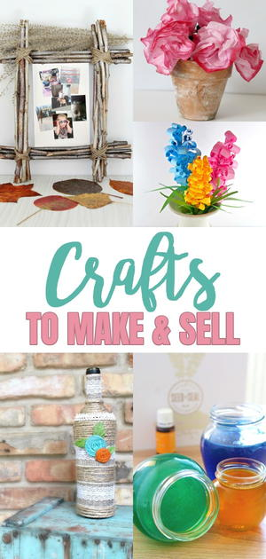 Easy Crafts To Make And Sell Favecrafts Com