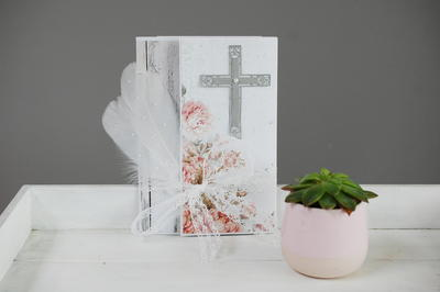 Mini First Communion album