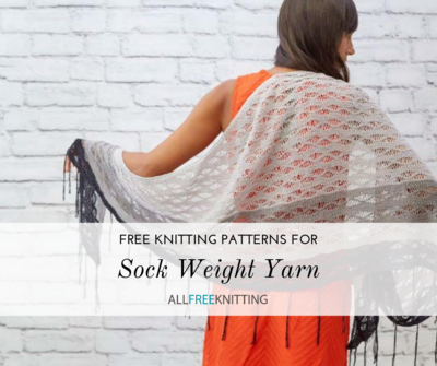 Free Knitting Patterns for Sock Weight Yarn