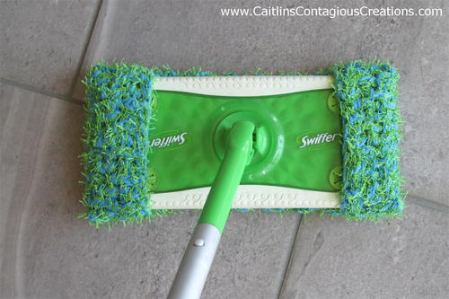 Scrubby Mop Head Pattern