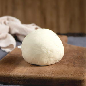 No Yeast Pizza Dough