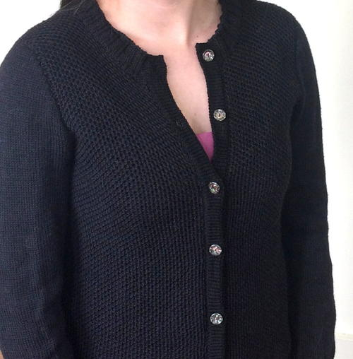 Women's Play Day Cardigan