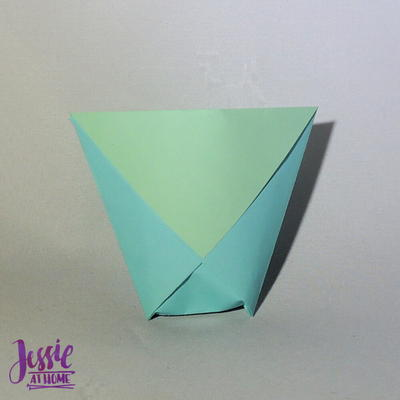 Origami Cup