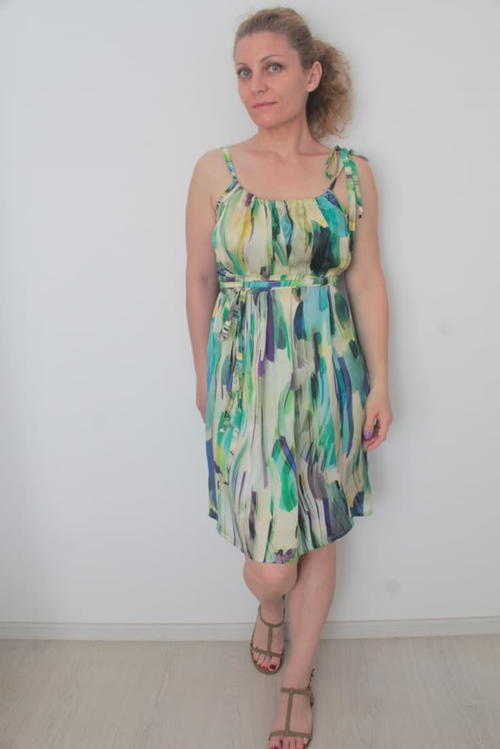 Sundress for Women