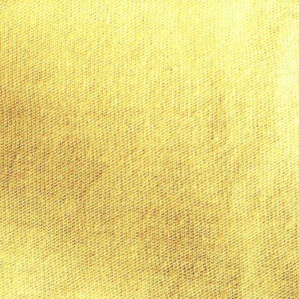 Example 2 of Yellow Cotton Jersey - Undyed