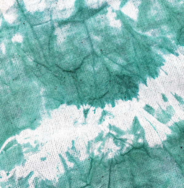 Example Cotton Muslin - Tie-Dyed (version 2)