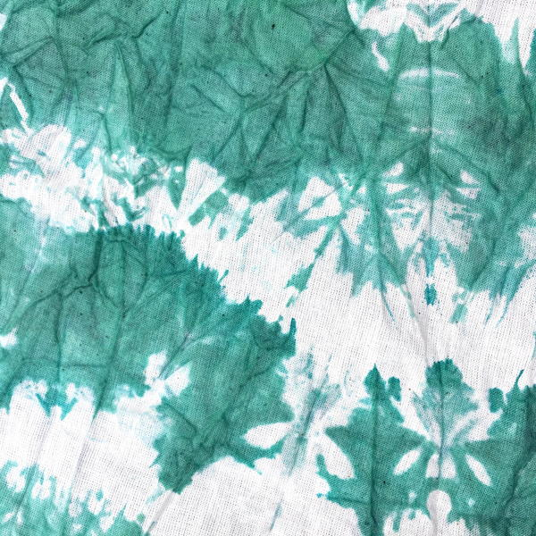 Example Cotton Muslin - Tie-Dyed (version 1)
