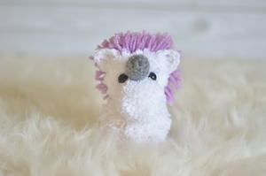 Cute Amigurumi Unicorn Crochet Pattern