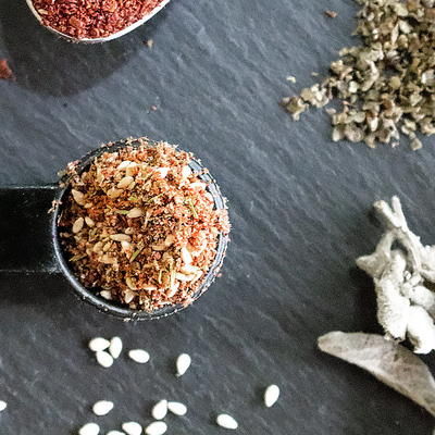 Zaatar Spice Mix
