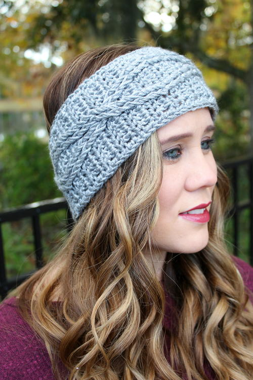 Crossroads Headband