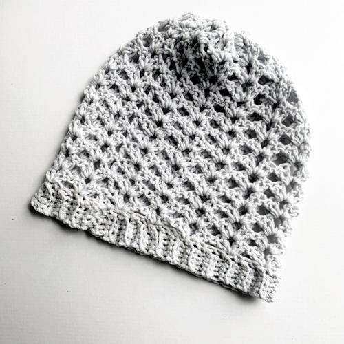 Light and Airy Beanie