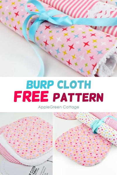 Free Pattern - Baby Sewing