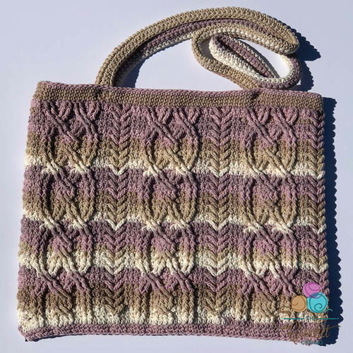 Everyday Crochet Tote Bag Pattern