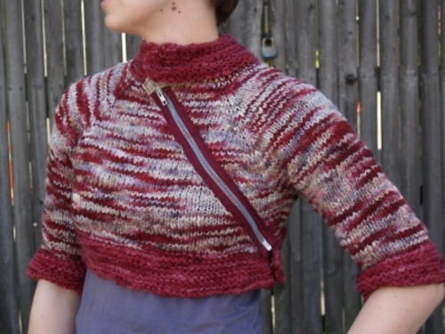 10 Must-Have Knitted Jacket Patterns   AllFreeKnitting com