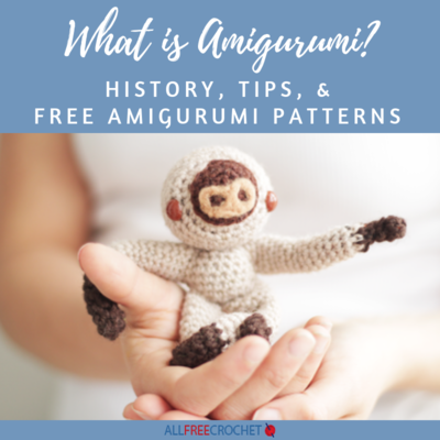 What is Amigurumi?