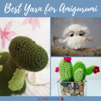 Best Yarn for Amigurumi