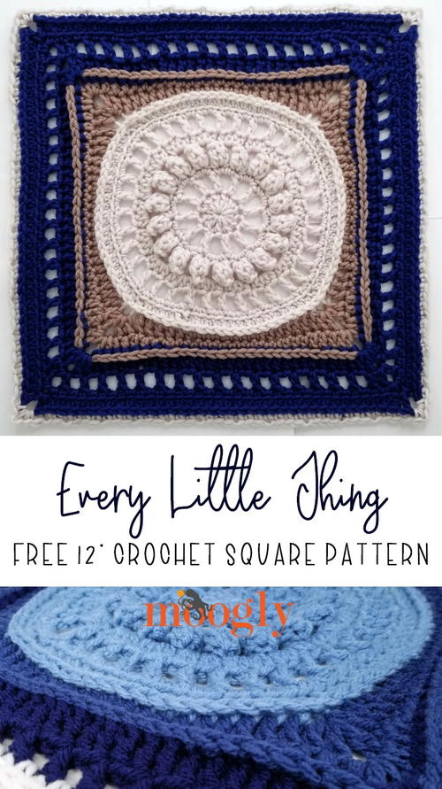 Every Little Thing Square