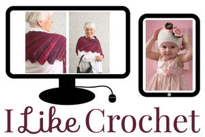 I Like Crochet Year Subscription Giveaway