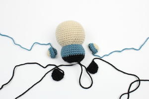 Crochet Basic Body Amigurumi