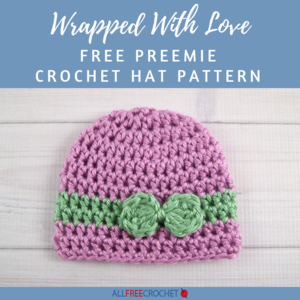 free crochet hat patterns for children