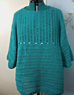 40+ Plus Size Crochet Patterns | AllFreeCrochet.com