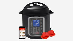 Mealthy MultiPot 9-in-1 MultiCooker Giveaway
